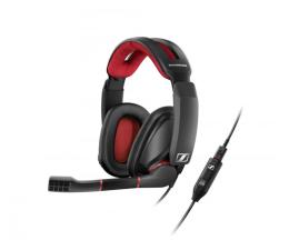 Słuchawki przewodowe Sennheiser GSP 350