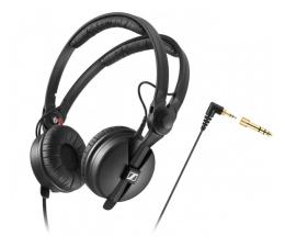 Słuchawki przewodowe Sennheiser HD 25-1 II Basic Edition czarny