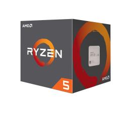 Procesor AMD Ryzen 5 AMD Ryzen 5 1600 AF