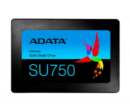 "Dysk SSD ADATA 512GB 2,5"" SATA SSD Ultimate SU750"