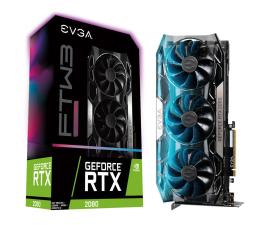 Karta graficzna NVIDIA EVGA GeForce RTX 2080 FTW3 ULTRA GAMING 8GB GDDR6