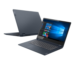 "Notebook / Laptop 14,1"" Lenovo IdeaPad C340-14 i3-8145U/4GB/128/Win10 Dotyk"