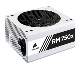 Zasilacz do komputera Corsair RMx White 750W 80 Plus Gold