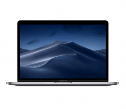 "Notebook / Laptop 13,3"" Apple MacBook Pro i5 2,4GHz/8/256/Iris655 Space Gray"
