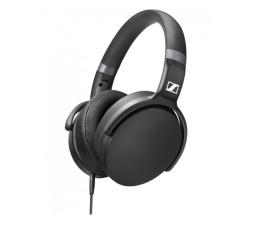 Słuchawki przewodowe Sennheiser HD 4.30i czarny