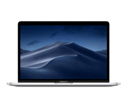 "Notebook / Laptop 13,3"" Apple MacBook Pro i5 2,4GHz/16/256/Iris655 Silver"