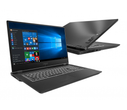 "Notebook / Laptop 17,3"" Lenovo Legion Y540-17 i5-9300HF/8GB/512/Win10X GTX1650"