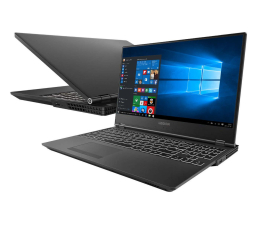 "Notebook / Laptop 15,6"" Lenovo Legion Y540-15 i7/16GB/256+1TB/Win10X GTX1660Ti"