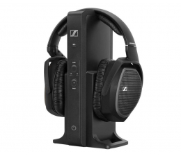 Słuchawki bezprzewodowe Sennheiser RS 175