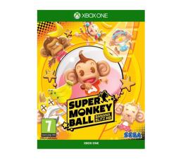 Gra na Xbox One SEGA Super Monkey Ball: Banana Blitz HD