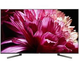 """Telewizor 56"""" i większy Sony KD-65XG9505"""