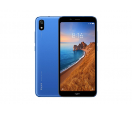 Smartfon / Telefon Xiaomi Redmi 7A 16GB Dual SIM LTE Matte Blue