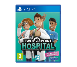 Gra na PlayStation 4 PlayStation Two Point Hospital