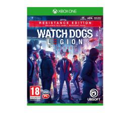 Gra na Xbox One Xbox Watch Dogs Legion Resistance Edition