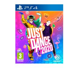 Gra na PlayStation 4 Ubisoft Just Dance 2020