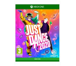 Gra na Xbox One Xbox Just Dance 2020