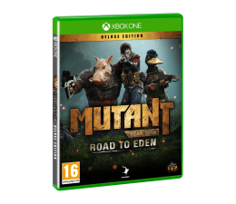 Gra na Xbox One The Bearded Ladies Consulting MUTANT YEAR ZERO: ROAD TO EDEN