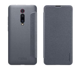 Etui/obudowa na smartfona Nillkin Etui z Klapką Sparkle Xiaomi Mi 9T/Mi 9T Pro Black