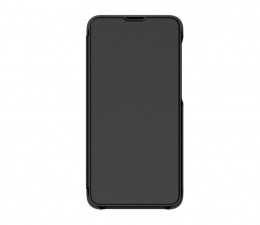 Etui/obudowa na smartfona Samsung Wallet Flip Cover do Samsung Galaxy A10 czarny