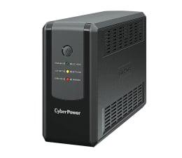 Zasilacz awaryjny (UPS) CyberPower UT650EG-FR (650VA/360W, 3x FR)