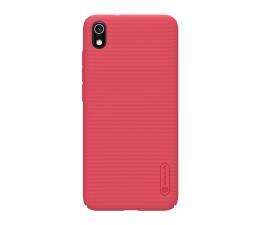Etui/obudowa na smartfona Nillkin Super Frosted Shield do Xiaomi Redmi 7A czerwony