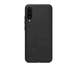 Etui / obudowa na smartfona Nillkin Super Frosted Shield do Xiaomi Mi A3 czarny
