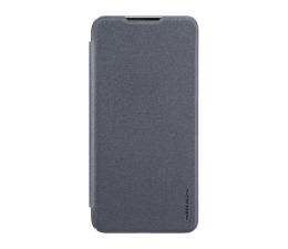 Etui / obudowa na smartfona Nillkin Etui z Klapką Sparkle do Xiaomi Mi A3 czarny