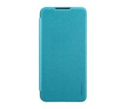 Etui / obudowa na smartfona Nillkin Etui z Klapką Sparkle do Xiaomi Mi A3 niebieski