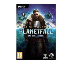 Gra na PC Triumph Studios Age of Wonders Planetfall