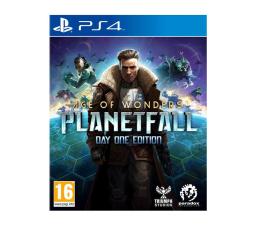 Gra na PlayStation 4 Triumph Studios Age of Wonders Planetfall