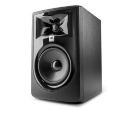 Kolumny stereo JBL 305P MKII Czarny