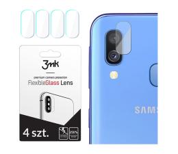 Folia/szkło na smartfon 3mk Ochrona Obiektywu FG Lens do Samsung Galaxy A40
