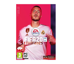 Gra na PC EA Sports FIFA 20