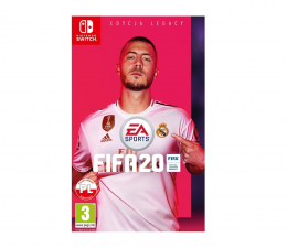 Gra na Switch EA Sports FIFA 20