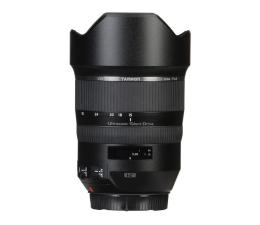 Obiektyw zmiennoogniskowy Tamron SP 15-30mm F2.8 Di VC USD Canon