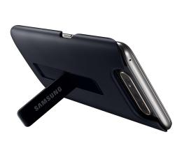 Etui/obudowa na smartfona Samsung Standing Cover do Samsung Galaxy A80 czarny