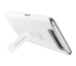 Etui/obudowa na smartfona Samsung Standing Cover do Samsung Galaxy A80 biały