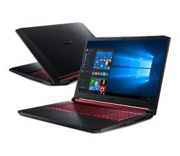 "Notebook / Laptop 17,3"" Acer Nitro 5 i7-9750H/16GB/512/W10 GTX1660Ti IPS 144Hz"