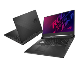 "Notebook / Laptop 17,3"" ASUS ROG Strix G i7-9750H/32GB/512+2TB"
