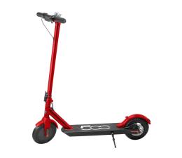 """Hulajnoga elektryczna Fiat F500 8,5"""" czerwona"""