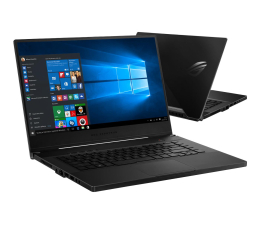 "Notebook / Laptop 15,6"" ASUS Zephyrus S GX502 i7-9750H/16GB/1TB/Win10 RTX2070"