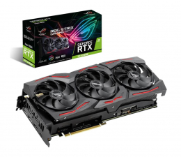 Karta graficzna NVIDIA ASUS GeForce RTX 2070 SUPER ROG Strix Advance 8GB GDDR6