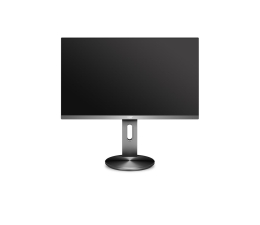 "Monitor LED 27"" AOC U2790PQU 4K"