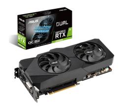 Karta graficzna NVIDIA ASUS GeForce RTX 2060 SUPER DUAL EVO OC 8GB GDDR6