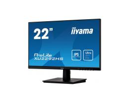 """Monitor LED 22"""" iiyama XU2292HS-B1"""