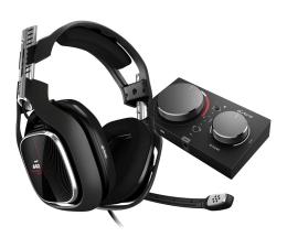 Słuchawki przewodowe ASTRO A40 TR + MixAmp PRO TR dla Xbox One, PC
