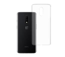Etui/obudowa na smartfona 3mk Clear Case do OnePlus 7