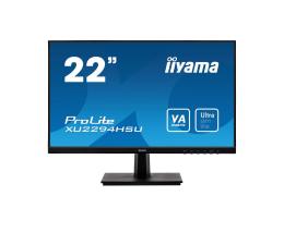 """Monitor LED 22"""" iiyama XU2294HSU"""
