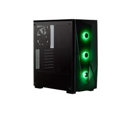 Obudowa do komputera Corsair Carbide Series SPEC-DELTA RGB Tempered Glass ATX