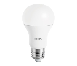Inteligentne oświetlenie Xiaomi Philips LED Smart Bulb White (E27)